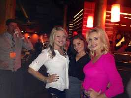 WTAE's Ashlie Hardway, Jaimie Donahue, and Jackie Schafer