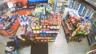 BP robbery (no caption)