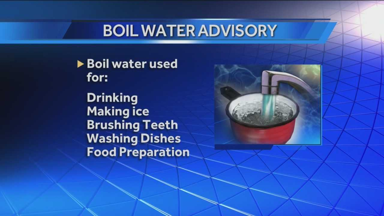 Residents of Westmoreland County who are customers of MAWC have been hit with a Boil Water Advisory since late last night that has turned into a nightmare for many businesses and families.