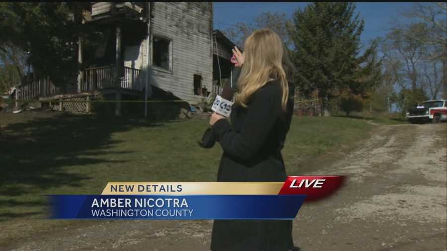 Video: Watch Amber Nicotra's report