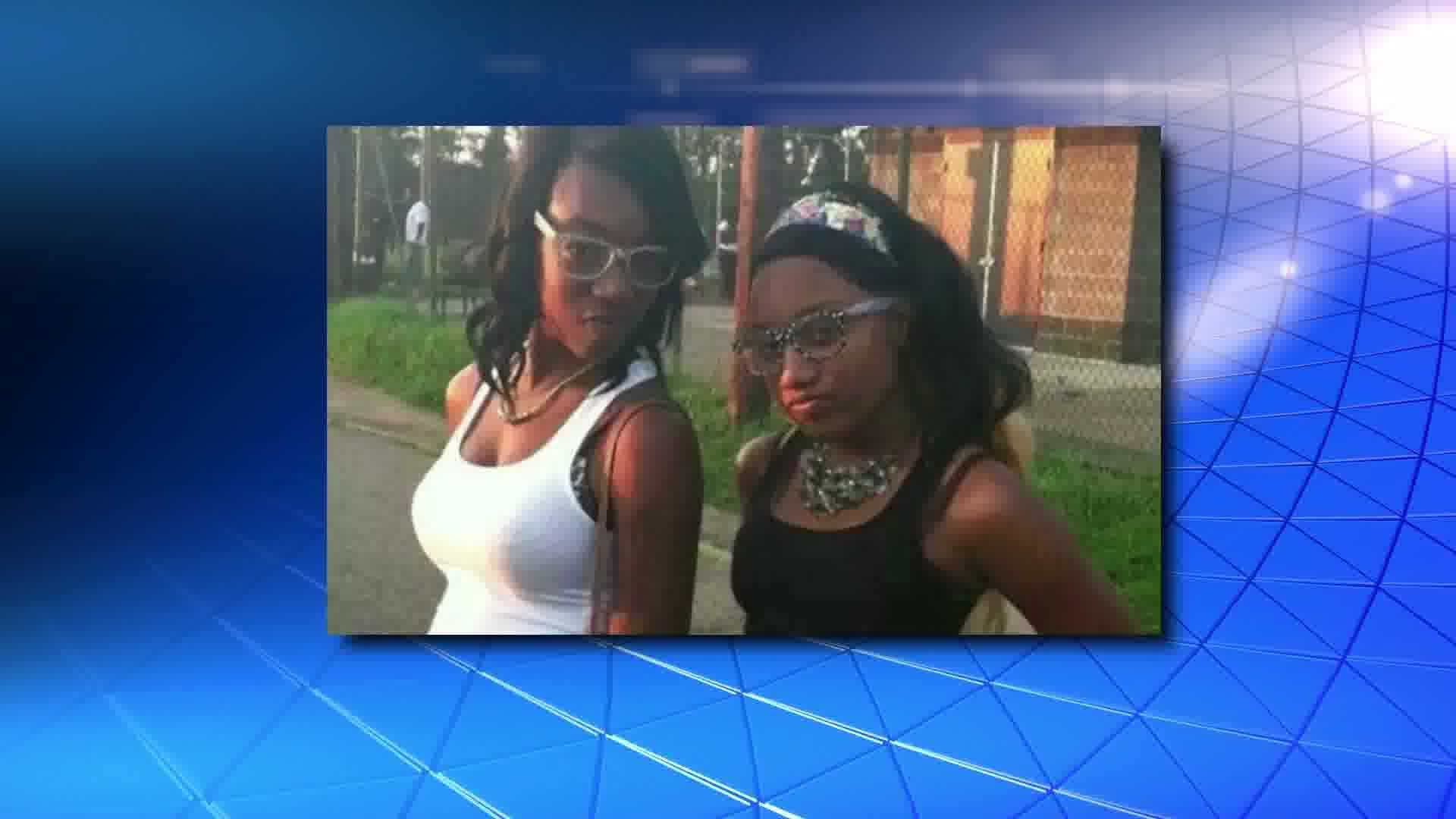 Kahdejah Cammon-Perkins and Mysharri Millender were killed in a crash on Route 51 in Beechview.