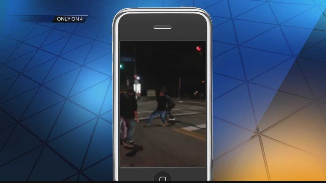 img-South Side fight caught on camera