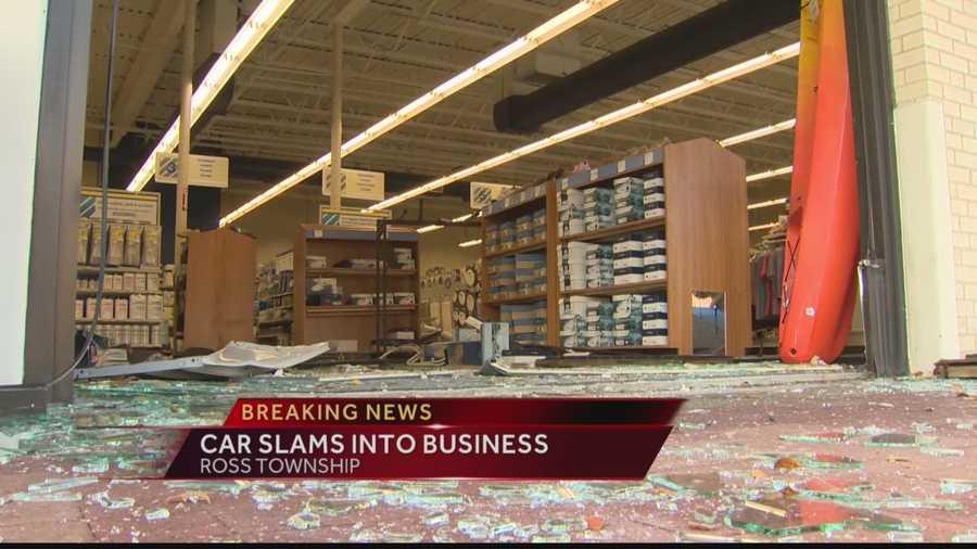 VIDEO: Watch the report by Matt Belanger