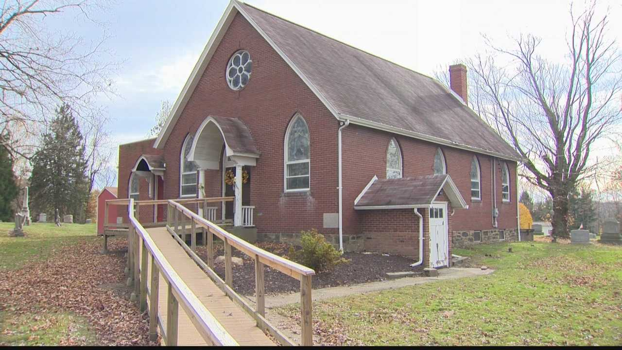 Fairview United Methodist Church