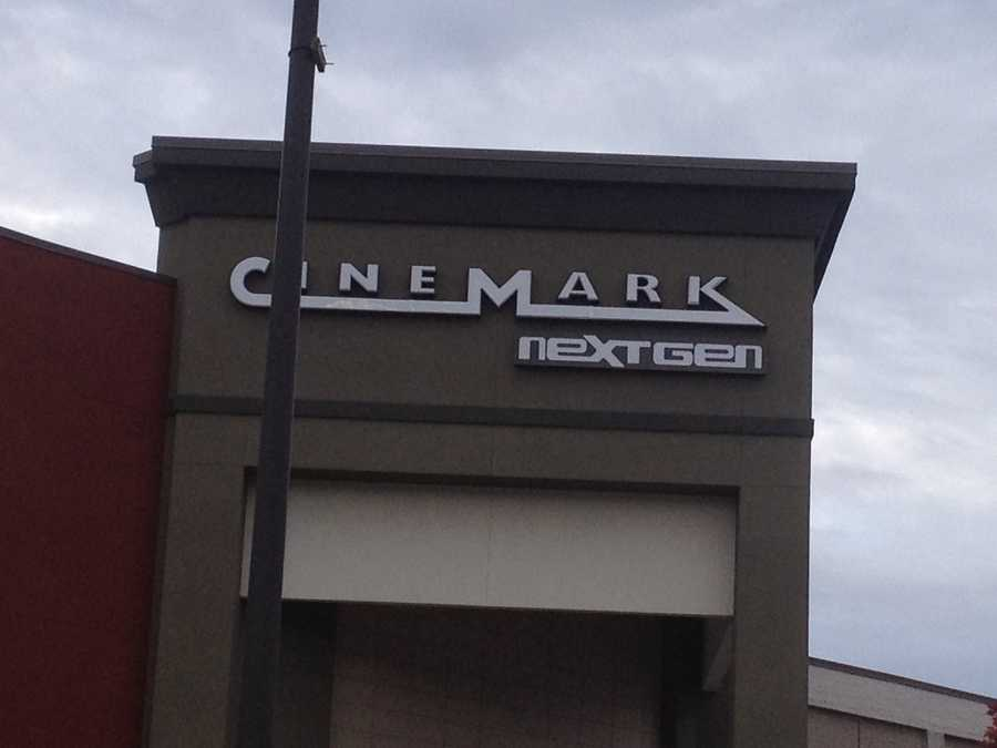 Cinemark Monroeville Mall will be the third anchor at the mall, along with JC Penney and Macy's. Let's take a look inside the new movie theater.