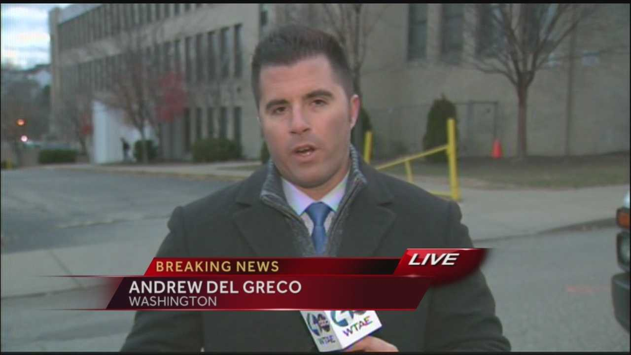A handgun was reportedly pulled during a student altercation on Tuesday. Action News Andrew DelGrecco has the latest...