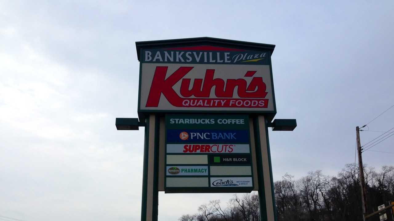 Banksville Plaza