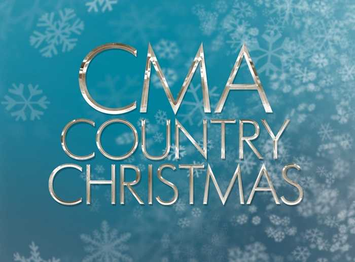 """Some of the most powerful and emotionally moving voices in music come together to celebrate the holidays on """"CMA Country Christmas,"""" which taped in front of a live audience Friday, November 8 at the Bridgestone Arena in Nashville, Tenn. The special, which features Jennifer Nettles as host for the fourth year, airs MONDAY, DECEMBER 2 (9:00-11:00, ET/PT), on the ABC Television Network."""