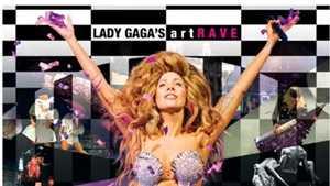 Lady Gaga's ArtRave: The Artpop Ball Tour
