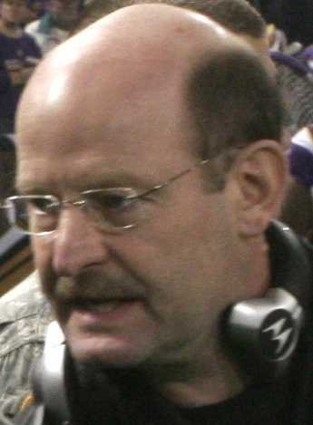 $35,000 - Minnesota Vikings head coach Brad Childress on Oct. 26, 2010, for criticizing officiating.