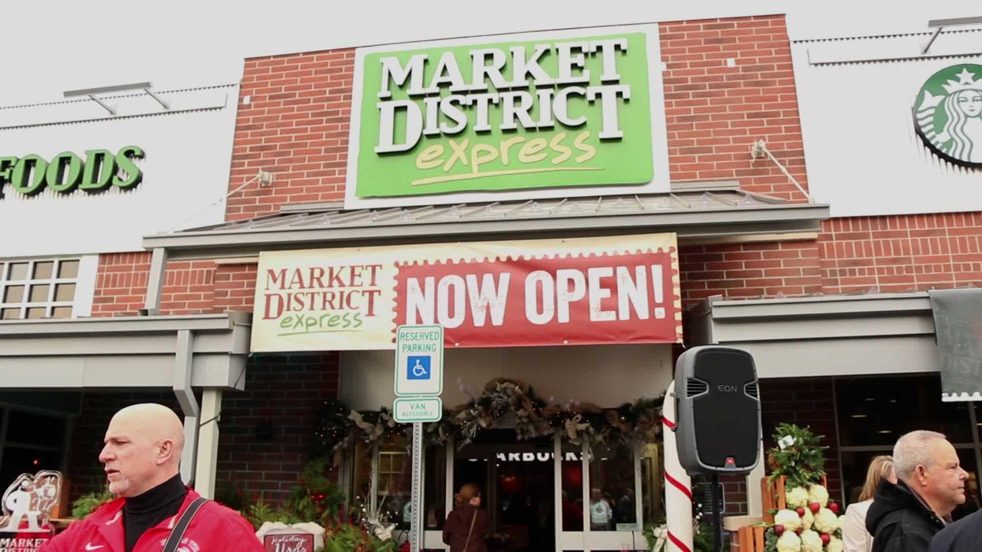 Market District Express