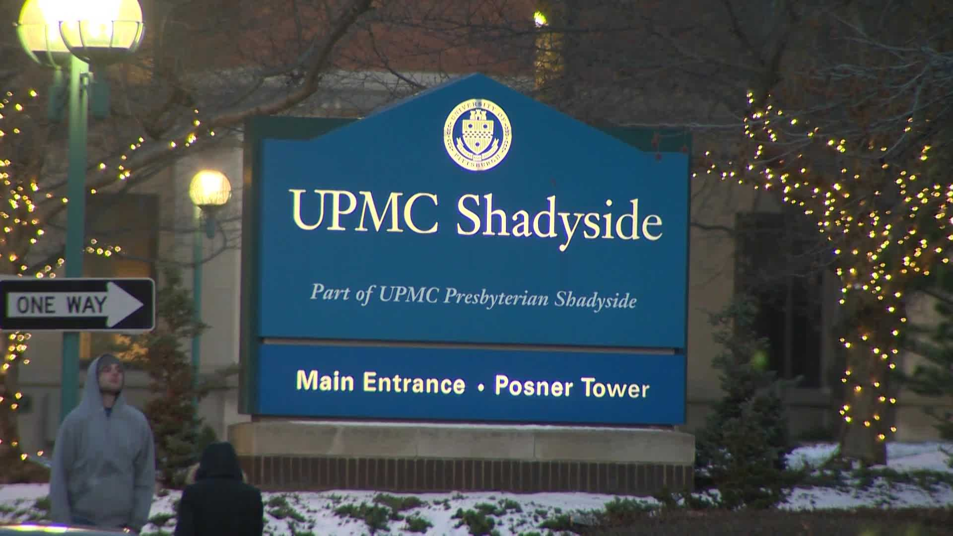 UPMC Shadyside