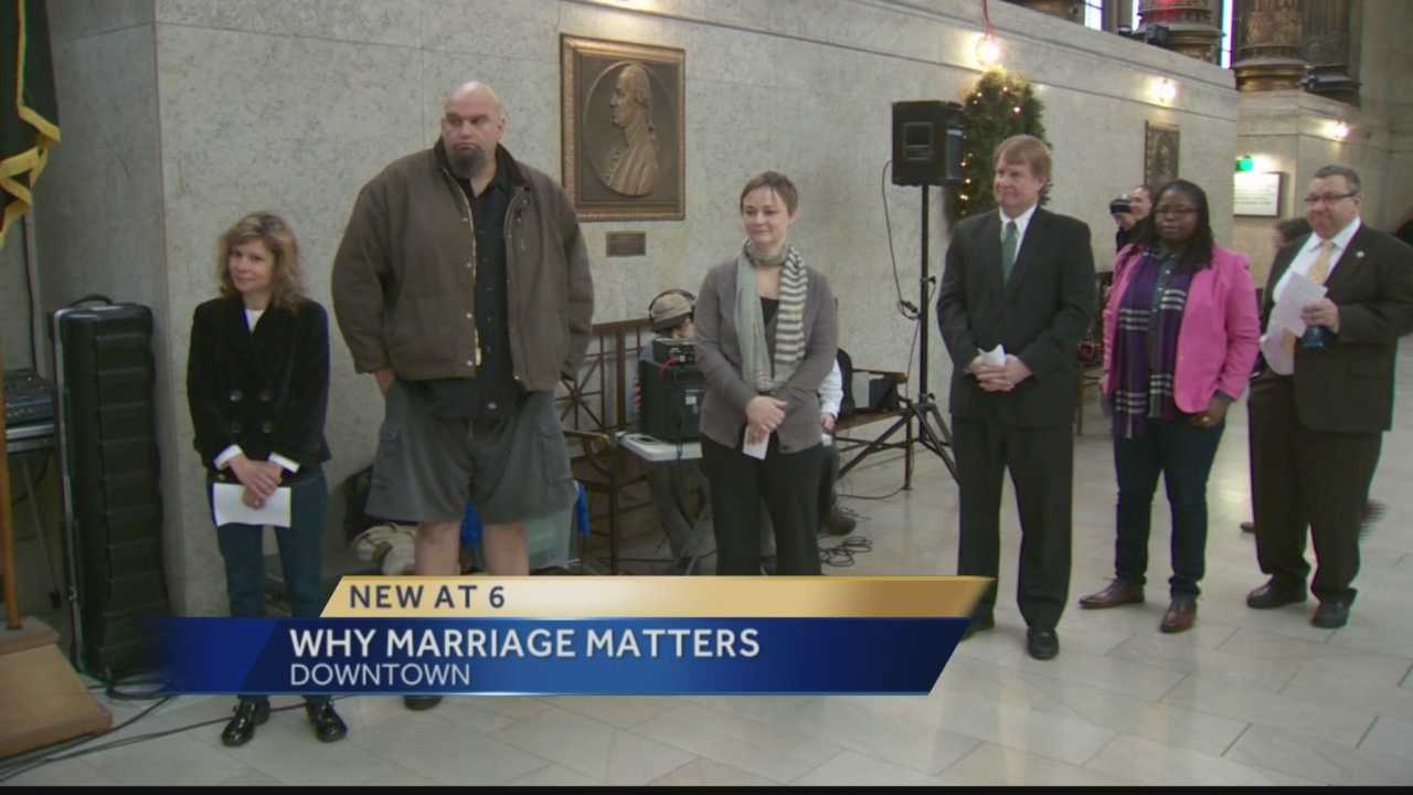 img-Pa same-sex marriage activists kick off Why Marriage Matters campaign