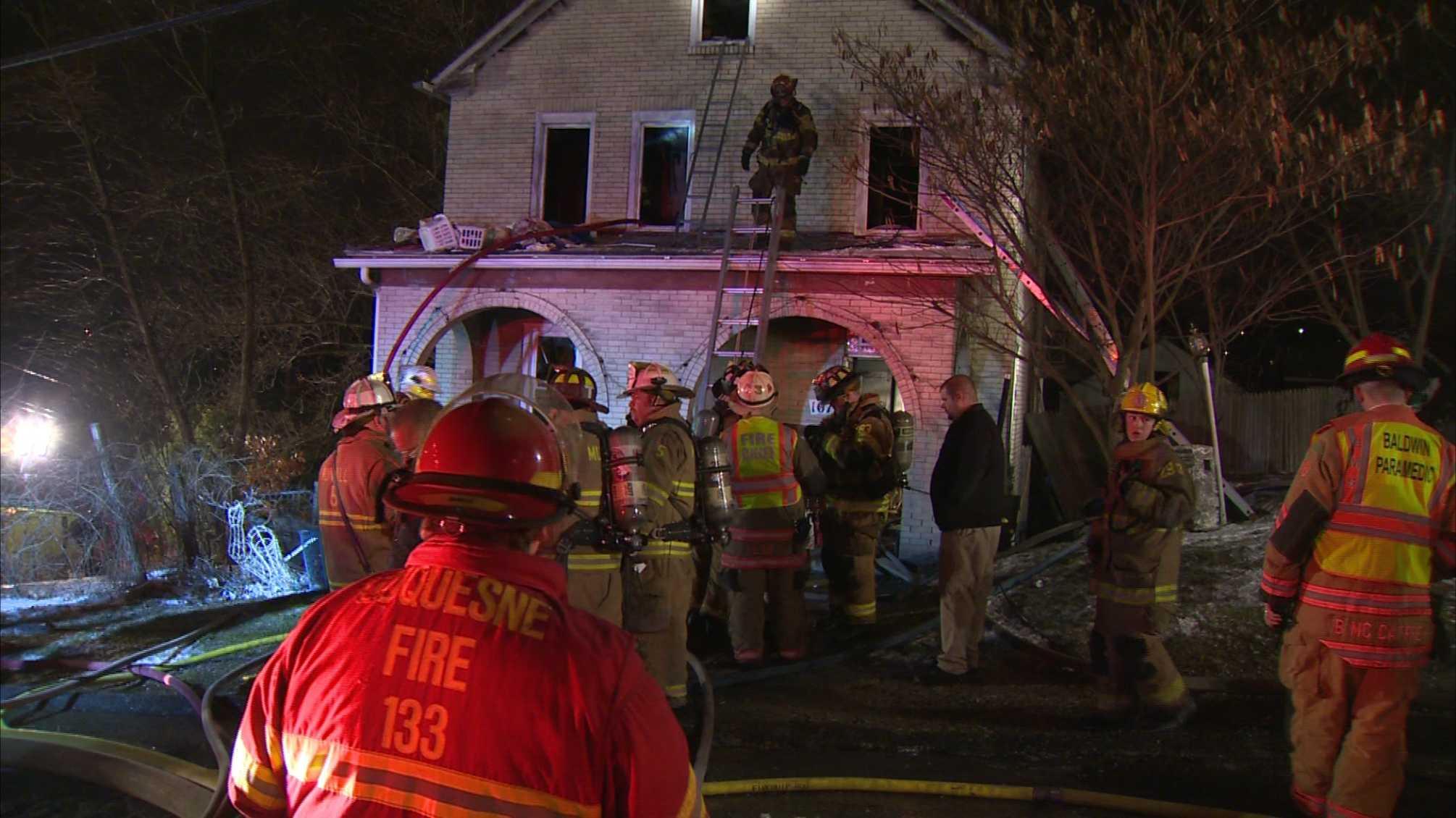 img-West Mifflin fire