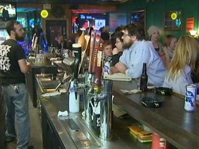 #9 Pittsburgh-area bars facing lawsuits by Mick Jagger, Lady Gaga, Sting, other rock stars - The music industry is stepping up legal attacks against bars that fail to pay licensing fees, which cost bars thousands of dollars per year for the right to have live music. VIEW STORY