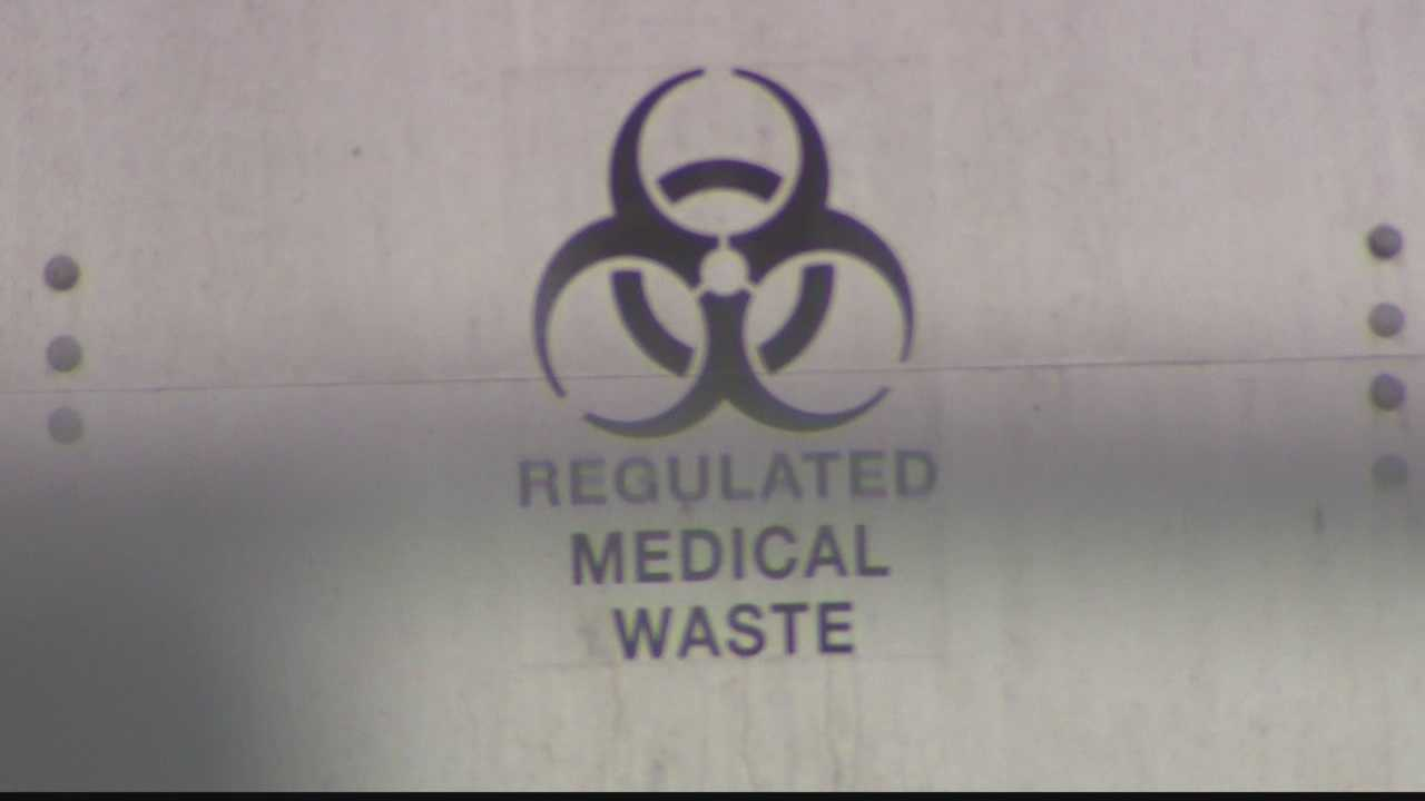 img-medical waste