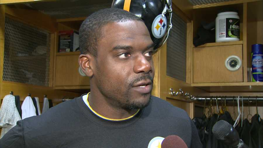 Wide receiver Jerricho Cotchery agreed to a deal with the Carolina Panthers.