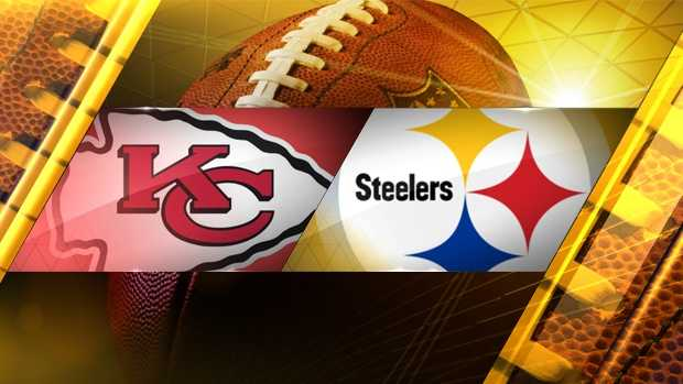 Week 16: Kansas City Chiefs at SteelersFINAL SCORE: Pittsburgh 20, Kansas City 12