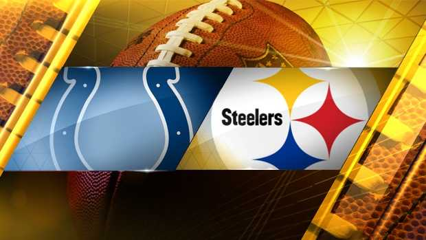 Week 8: Indianapolis Colts at SteelersFINAL SCORE: Pittsburgh 51, Indianapolis 34
