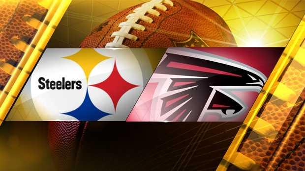 Week 15: Steelers at Atlanta FalconsFINAL SCORE: Pittsburgh 27, Atlanta 20