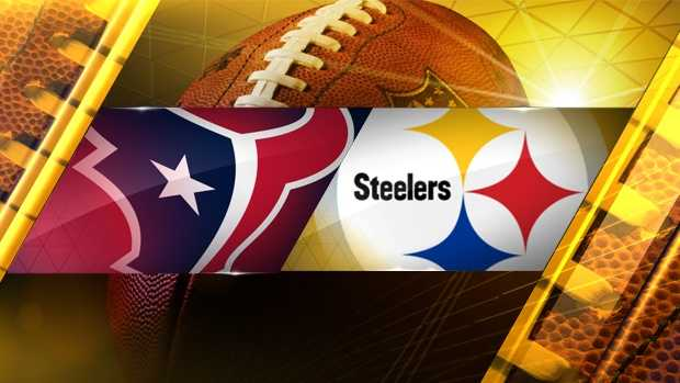 Week 7: Houston Texans at SteelersFINAL SCORE: Pittsburgh 30, Houston 23