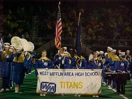 West Mifflin Area School District: 21