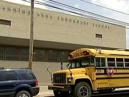 Armstrong School District: 34