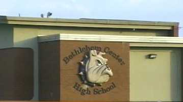 Bethlehem-Center School District: *