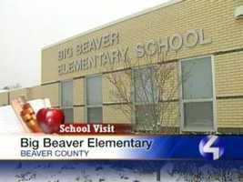 Big Beaver Falls Area School District: 25