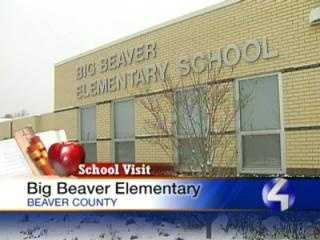 Big Beaver Falls Area School District: 25
