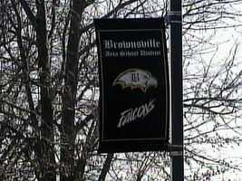 Brownsville Area School District: *