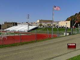 Franklin Regional School District: *