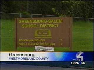 Greensburg Salem School District: 26