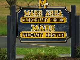 Mars Area School District: 23