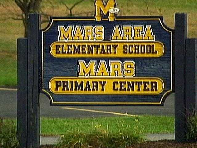 Mars Area School District: 23