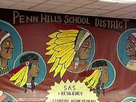 Penn Hills School District: 20