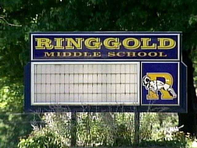 Ringgold School District: 26