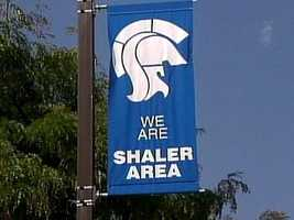 Shaler Area School District: 20