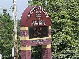 Steel Valley School District: *