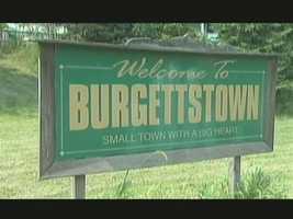 Burgettstown Area School District: *