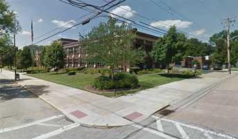 Riverview School District: 16