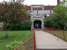 Wilkinsburg Borough School District: 175