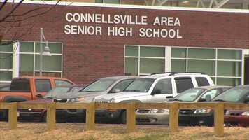 Connellsville Area School District: 42
