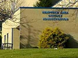 Hempfield Area School District: 48