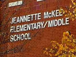 Jeannette City School District: *