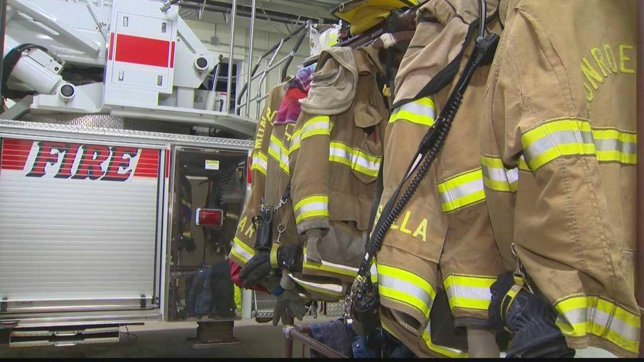 Monroeville Volunteer Fire Company No. 4
