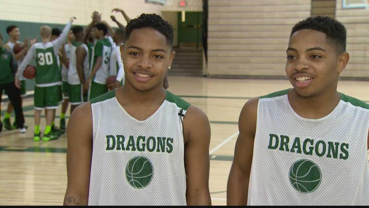 img-twin Allderdice basketball players