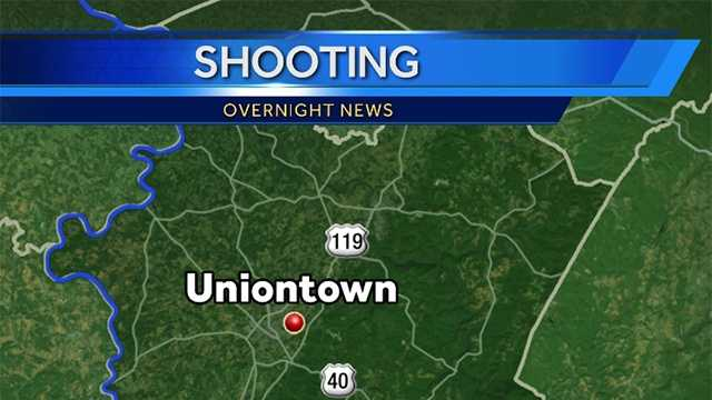 Troopers shoot at Uniontown man during pursuit