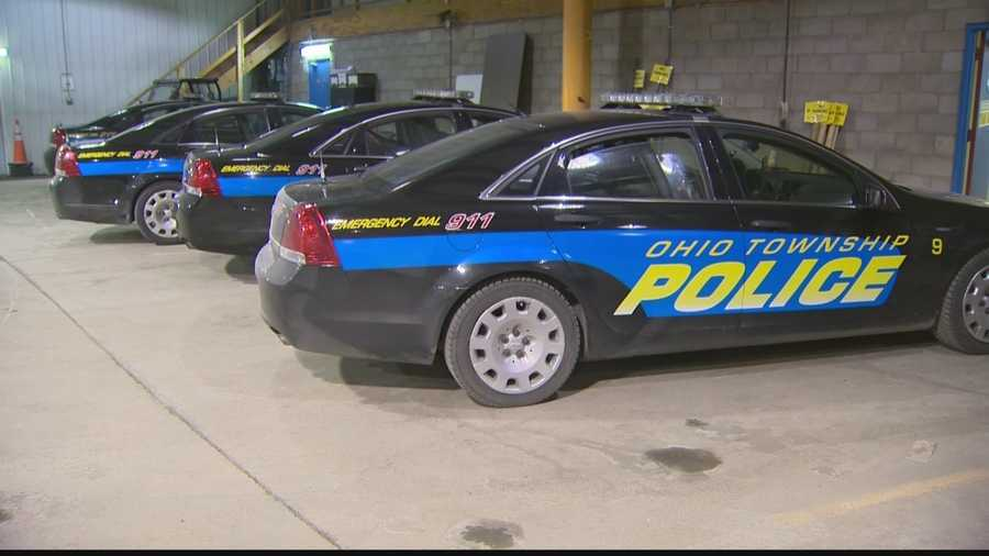 Ohio Township police