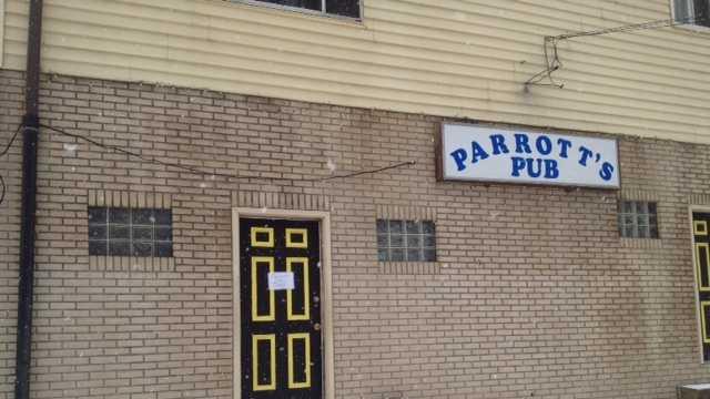 Parrott's Pub